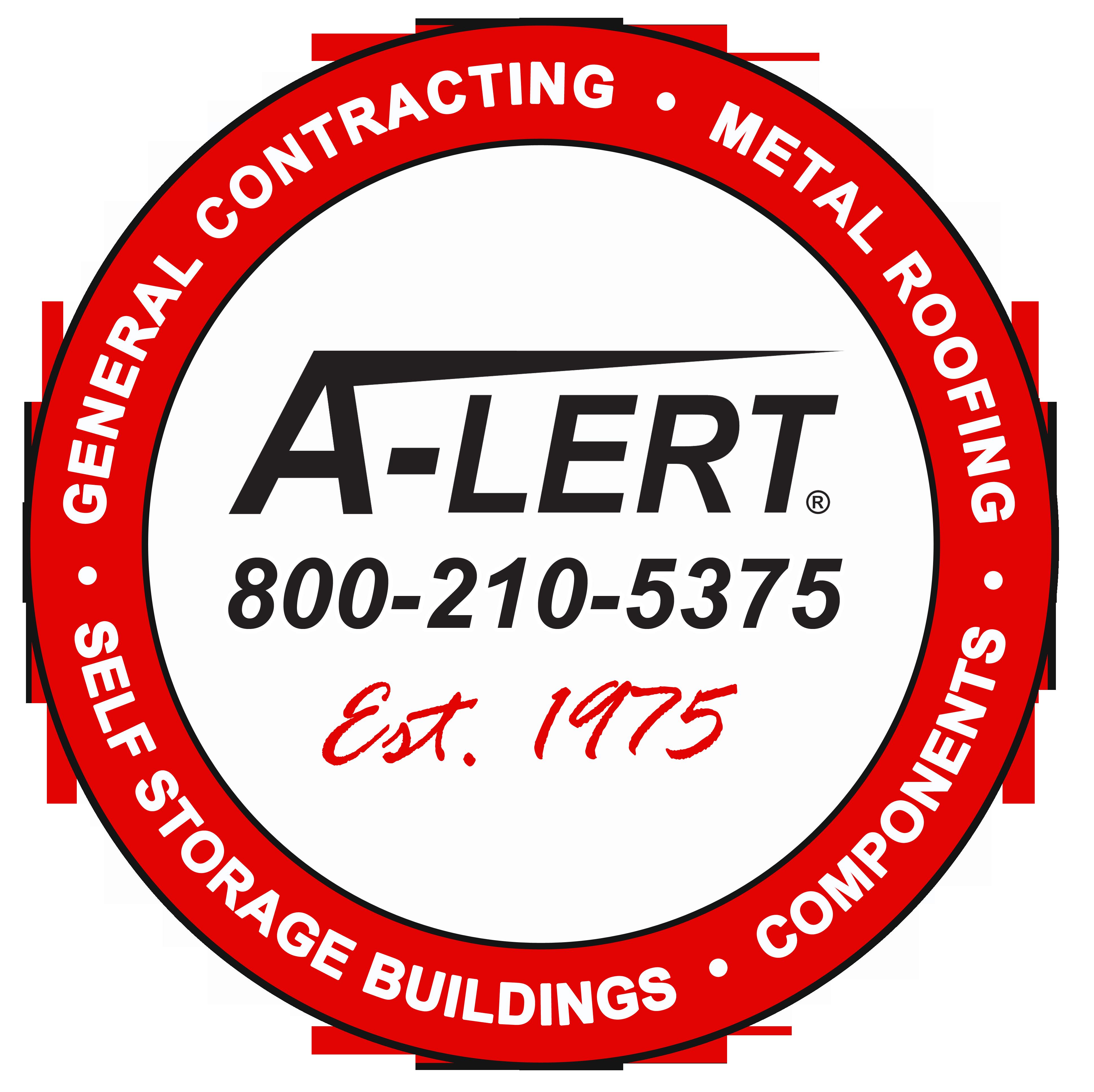 A-Lert logo
