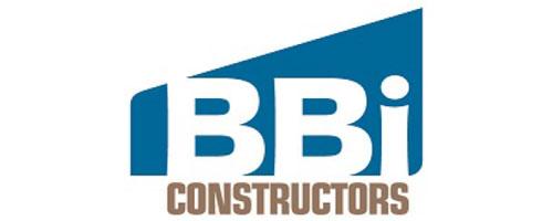 BBi Constructors logo