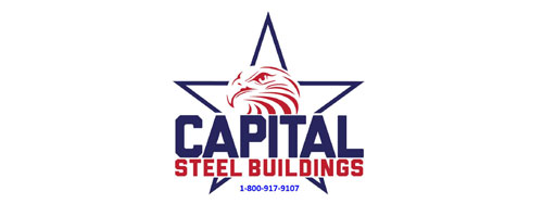 Capital Steel Buildings logo