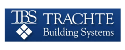 Trachte Building Systems logo