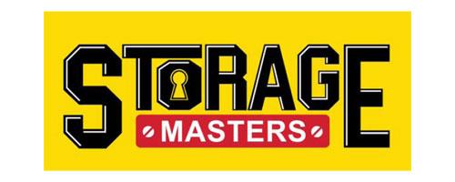 Storage Masters logo