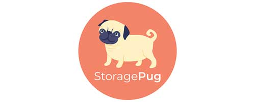 Storage Pug logo