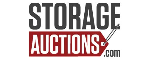 Storage Auctions logo